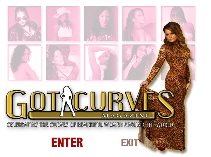 Got Curves Magazine Index Image